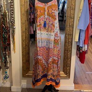 Love Kyla Sydney Maxi Dress